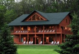 Cedar Valley Resort - 89
