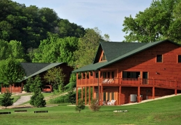 Cedar Valley Resort - 42