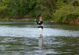 Fly Fisherman-001