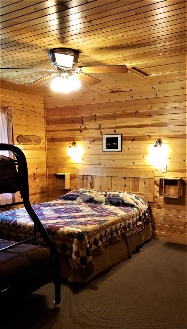 West bedroom 2