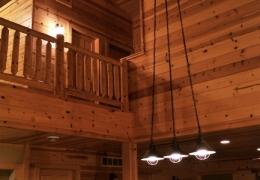 West loft