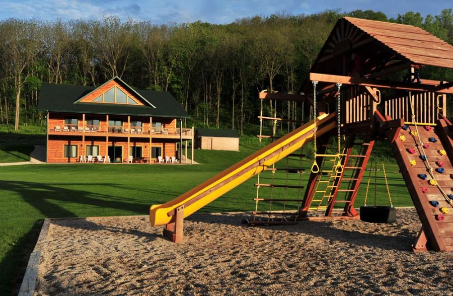Cedar Valley Resort - 20