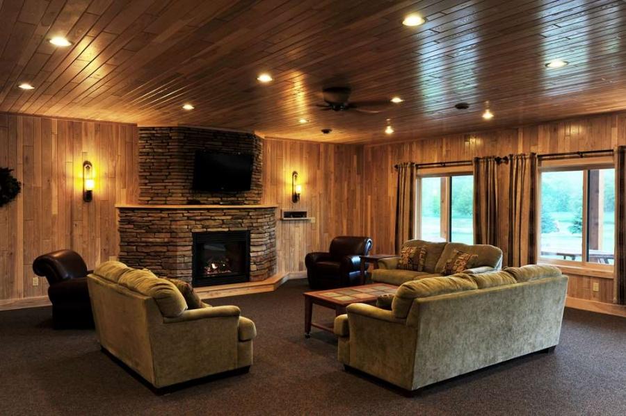 Cedar Valley Resort - 81