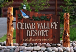 Cedar Valley Resort - 46