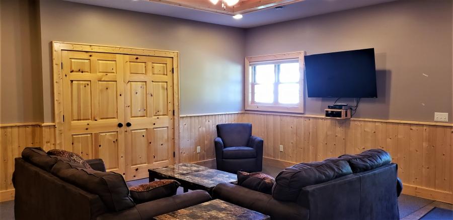 Common Room TV 1