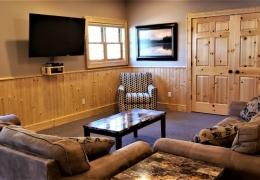 Common Room TV 2