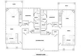 willow-ground-floorplan