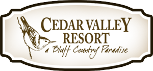 Cedar Valley Resort - Lanesboro, MN