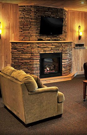Cedar Valley Resort - Lanesboro MN Resort, Lodging, Groups & Reunions